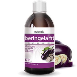 Beringela Fit<br>Naturalia